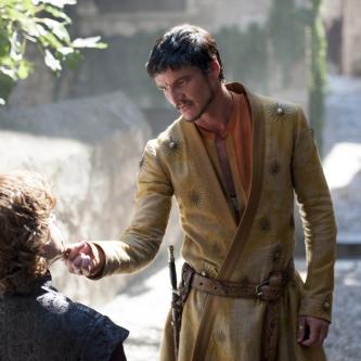 Un spot TV et des images pour la saison 4 de Game of Thrones