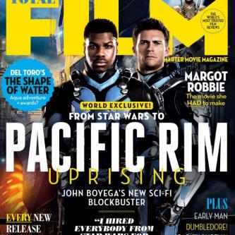 Les Jaegers s'affrontent entre-eux dans de nouvelles images de Pacific Rim : Uprising