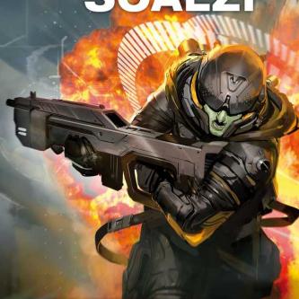 Netflix devrait adapter un nouveau roman de SF : Le Vieil Homme et la Guerre de John Scalzi