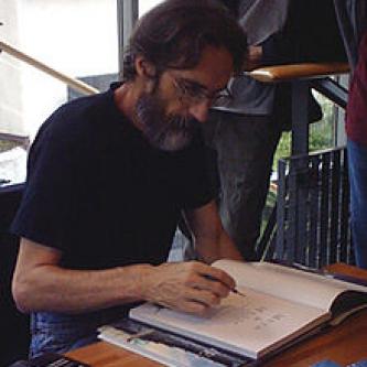 L'illustrateur John Howe sera l'invité des Imaginales 2018