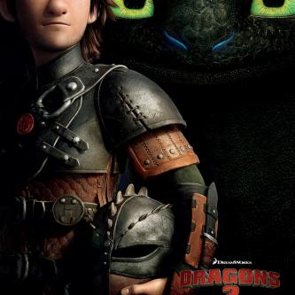 Dragons 2, la bande-annonce