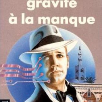 Scott Derrickson (Doctor Strange) pourrait adapter le roman Cyberpunk Gravité à la Manque