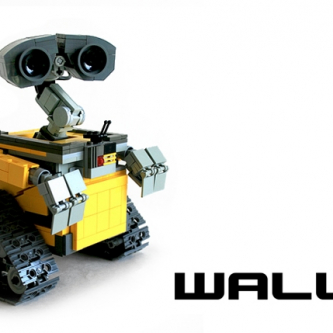Doctor Who et Wall-E arrivent chez Lego