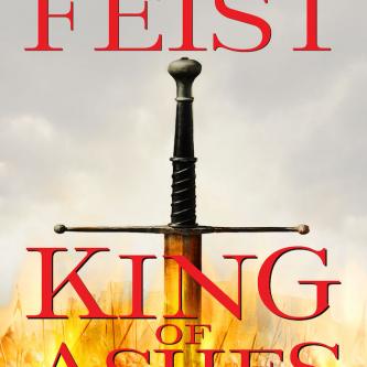 L'auteur culte de fantasy Raymond E. Feist revient avec un tout nouveau roman