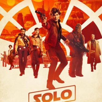 Découvrez le second trailer de Solo : A Star Wars Story