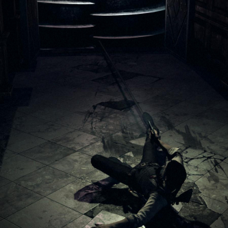 De nouvelles images pour The Evil Within