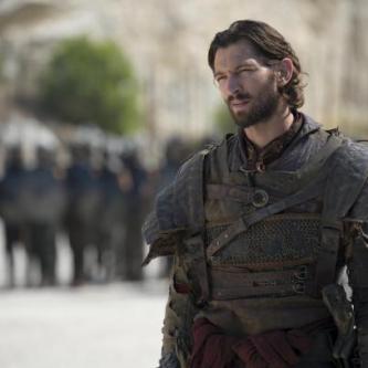 De nouvelles images de la saison 4 de Game Of Thrones