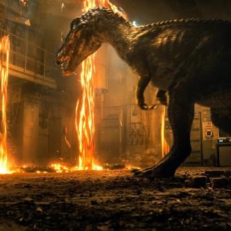 Un volcan pourrait causer l'extinction des dinosaures dans Jurassic World : Fallen Kingdom