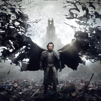 Un second poster pour Dracula Untold