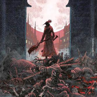 Bloodborne : le comic book d'Ales Kot se dévoile en preview