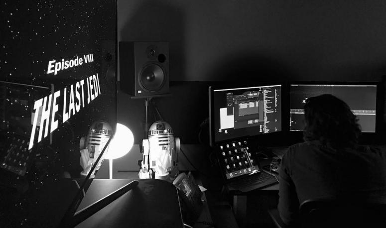 Star Wars : Les Derniers Jedi, ou la paranoïa de la Director's Cut