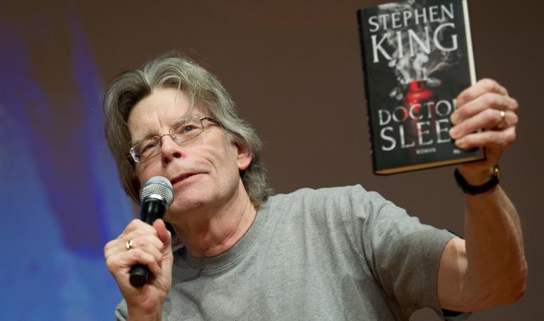 Stephen King: trois romans à découvrir ou à redécouvrir