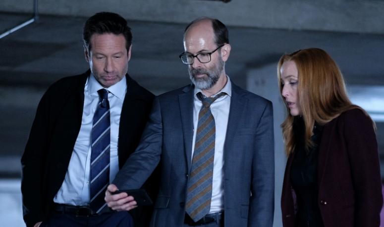 The X-Files saison 11, ou savoir laisser du temps au temps