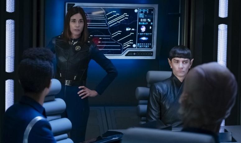 Star Trek Discovery S1E14 : Il n'y a que la guerre