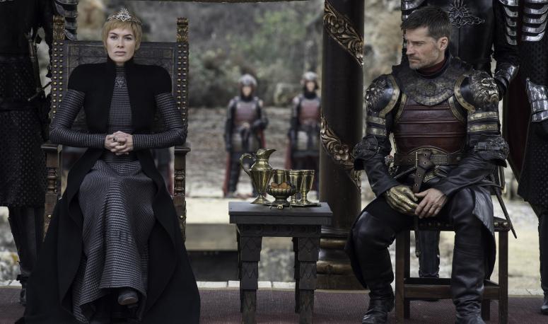 Game of Thrones, S7E7 - le récap'