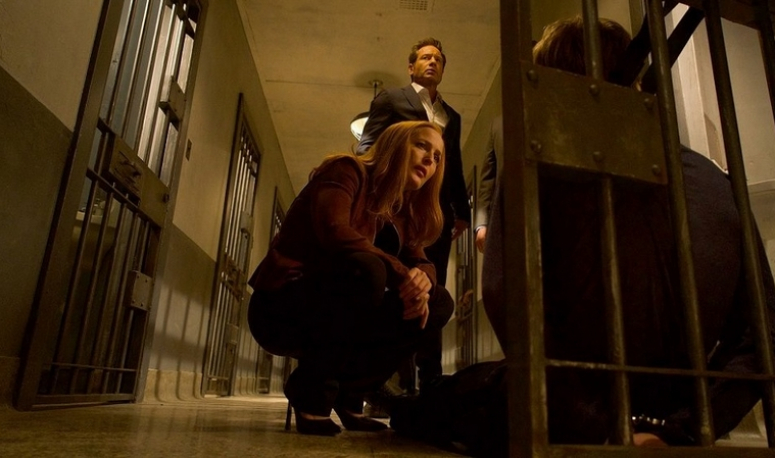The X-Files S11E3 : requiem nostalgique