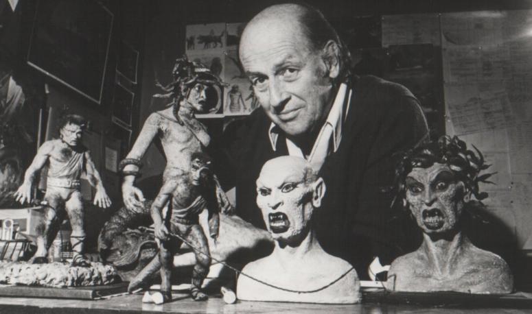 Les Maîtres de la Fantasy #4 : Ray Harryhausen