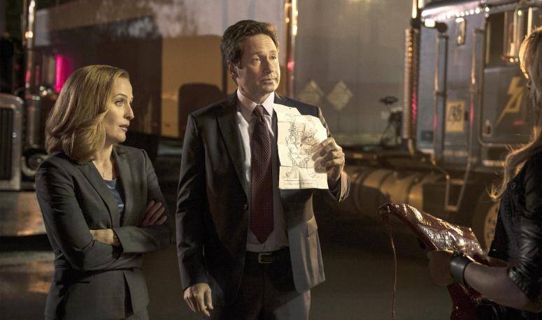 The X-Files S10E03, la critique