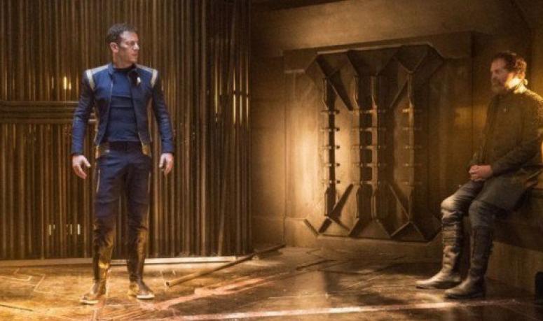 Star Trek Discovery : le récap du cinquième épisode
