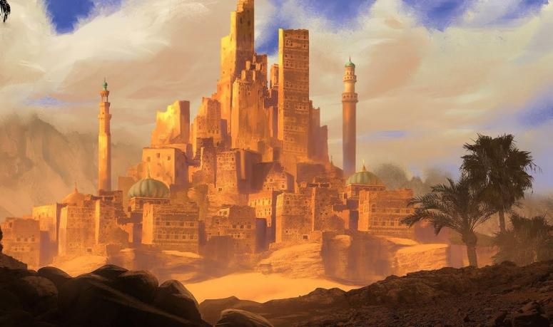 Dossier - Les 5 romans à lire pour découvrir la fantasy orientale !