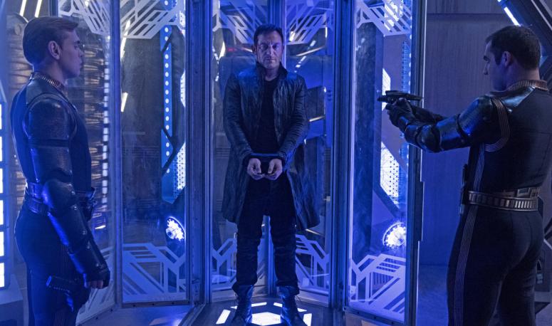Star Trek Discovery S1E12 : des twists dans le twist