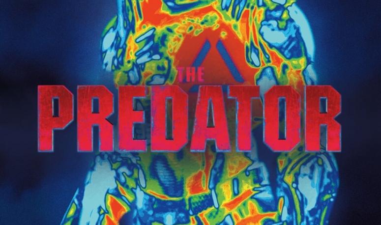 The Predator :  A force de bosser dans la paperasserie...