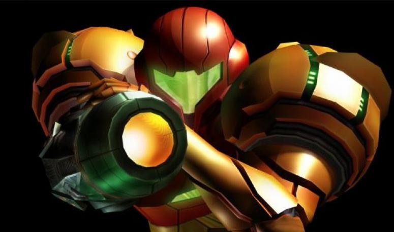 Please Hollywood #21 : Metroid Prime par Neill Blomkamp