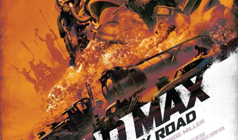Mad Max : Fury Road, la critique