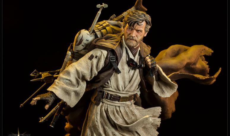 Pourquoi un spin-off Star Wars consacré à Obi-Wan Kenobi est une mauvaise idée