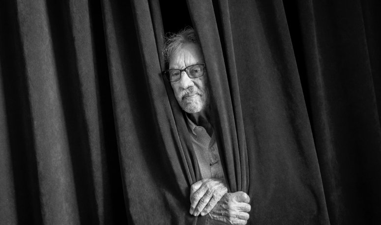 Les Maîtres du Fantastique #7 : Vilmos Zsigmond