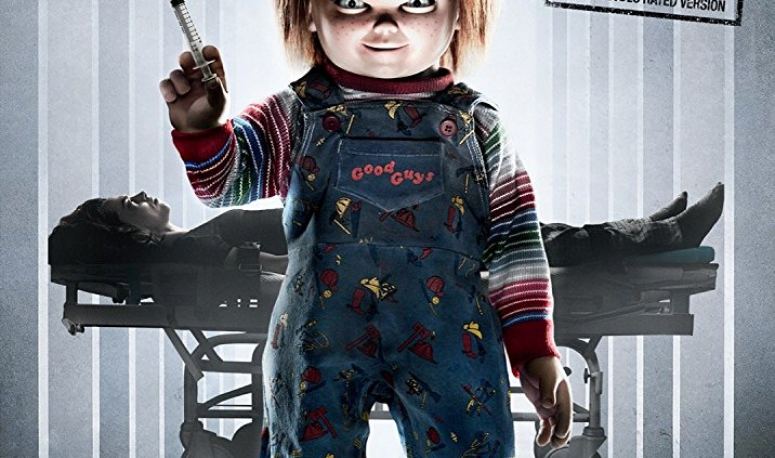 Cult of Chucky, la critique