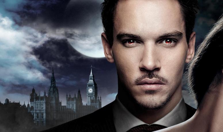 Dracula (2013) s01e01, la critique