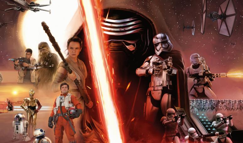 Tout ce que vous devez savoir après avoir vu Star Wars VII