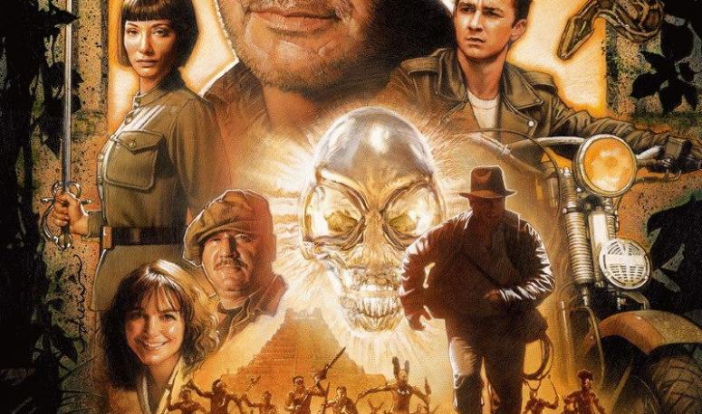 Rumeur un autre jour #15 : Indiana Jones and the City of the Gods