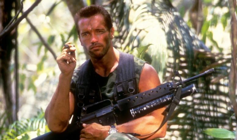 Rumeur un Autre Jour #18 : Arnold Schwarzenegger est le vilain d'Avatar 2