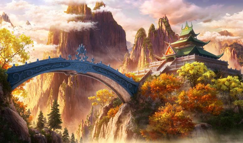 Dossier - 5 romans à lire pour découvrir la fantasy asiatique - Partie 1