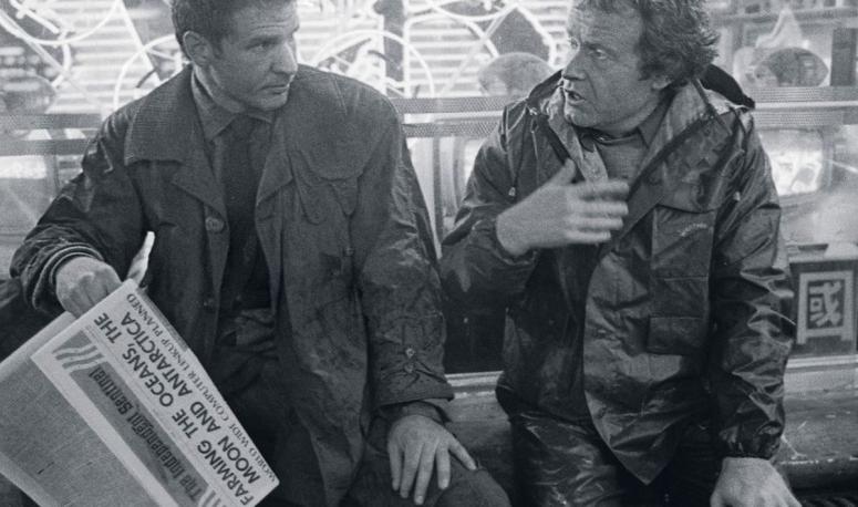 Blade Runner : de l'échec au film culte