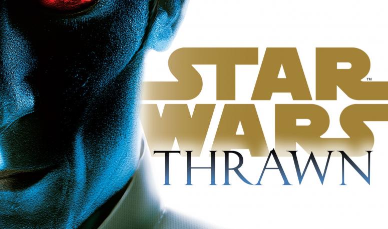 Thrawn : le légendaire amiral est de retour chez Pocket