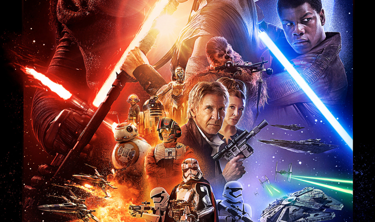 Star Wars : The Force Awakens, la critique