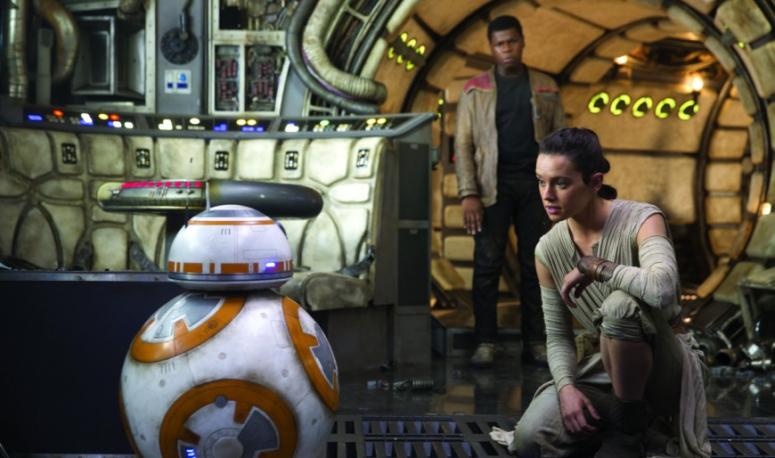 Ce qu'il faut retenir des différents bonus de Star Wars : The Force Awakens