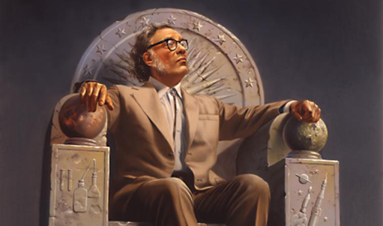 Dossier - Asimov, les apprentissages de Fondation et des Robots