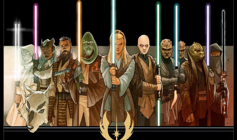 Dossier – Star Wars : La Haute République, comprendre le passé ! Histoire, factions et personnages emblématiques… (Phase 1)