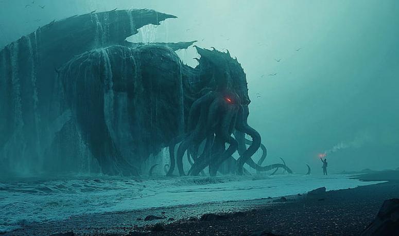 Dossier - 3 continuateurs de l'oeuvre de Lovecraft - Partie 1