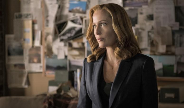 The X-Files S10E06, la critique