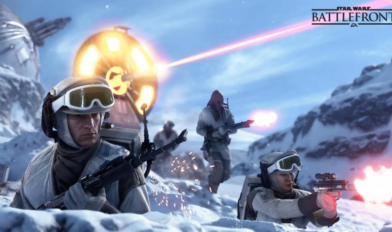 Dossier : tout savoir sur le gameplay de Star Wars Battlefront