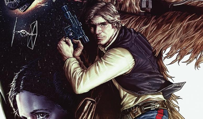 Han Solo #1, la review