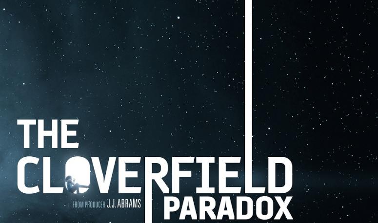 The Cloverfield Paradox, ouvrez la Boîte Mystère