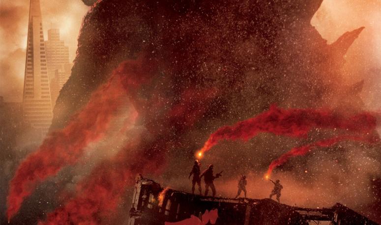 Godzilla, la critique