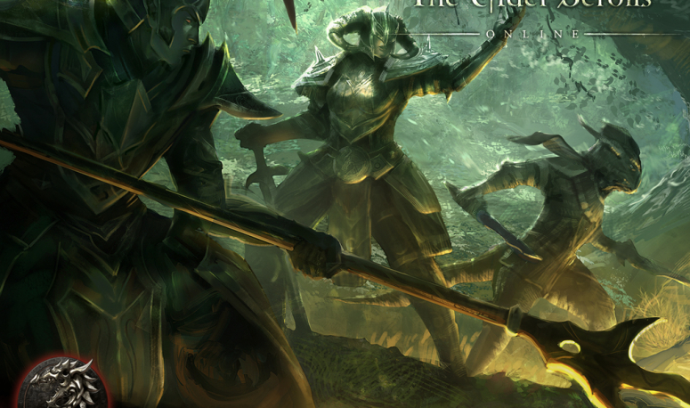 The Elder Scrolls Online - Le haut niveau