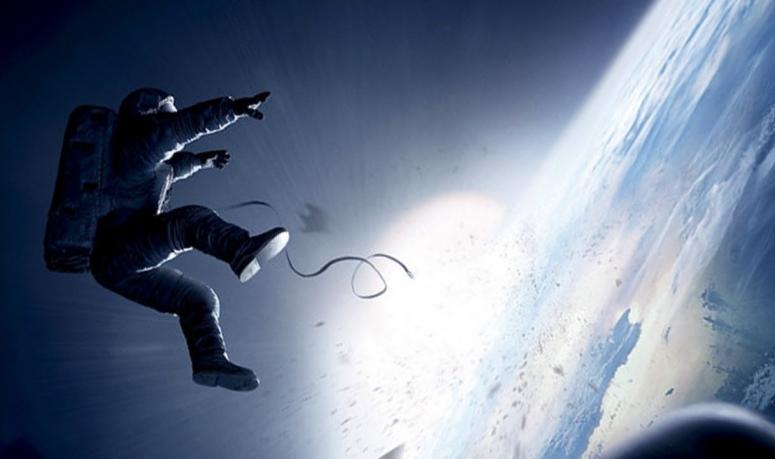 Gravity, la critique